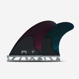 MAYHEM / LOST - MB3 RTM Hex stripes Signature fins