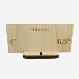 Futures angle jig tool.