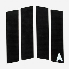 Astrodeck Front Foot 2 pieces pad - Black