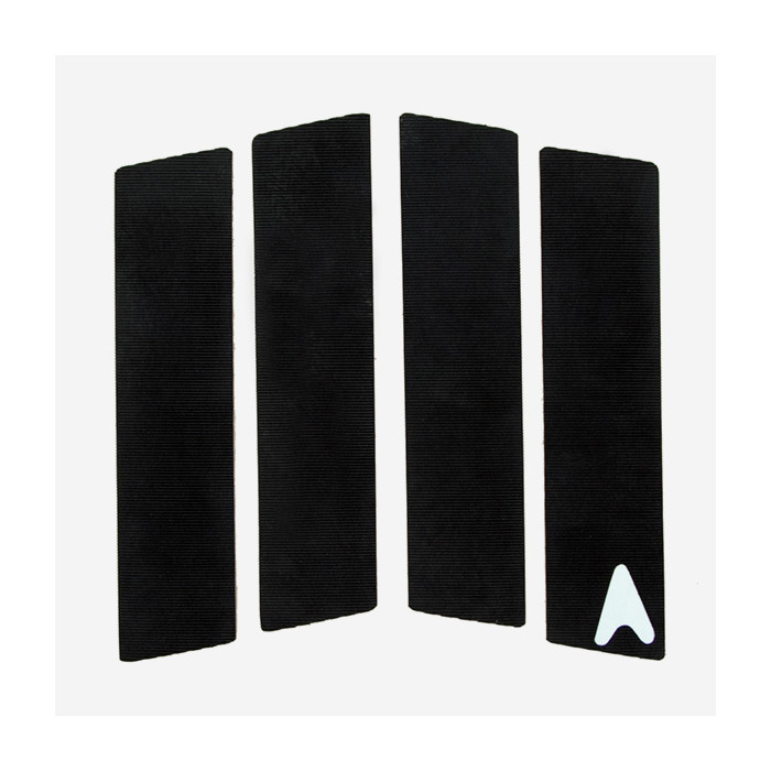 Astrodeck Front Foot 2 pieces pad - Black