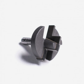 "One-pass Router Bit for Futures 1/2"" boxes"