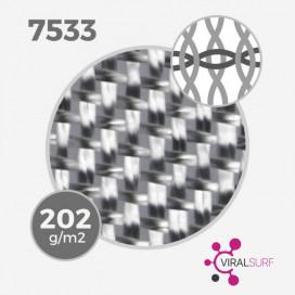 VIRAL 7533 - 6 oz - 200 gr/m - 80cm width