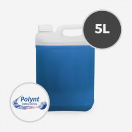 Résine polyester Norsodyne O 13155 AL - Bidon de 5 litres, NORSODYNE