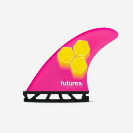 FAM3 RTM Hex Pink & Yellow