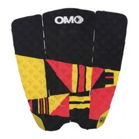 JORDY SMITH Future Red Yellow TRACTION