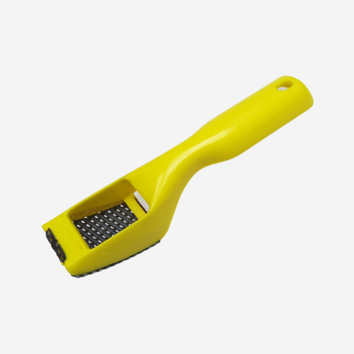Plastic Surform shaver, 60mm blade, STANLEY
