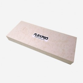 White foam shaping block, FLEXPAD