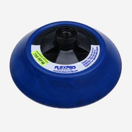 Plato para lijar - Flexpad Softie Blue 150mm