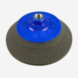 """Plato para Lijar 150mm (6"""") de densidad Soft, VIRAL Surf"""