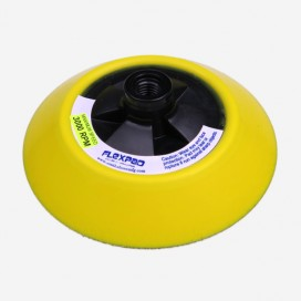 6 Inch Soft Flexpad 14mm Hub