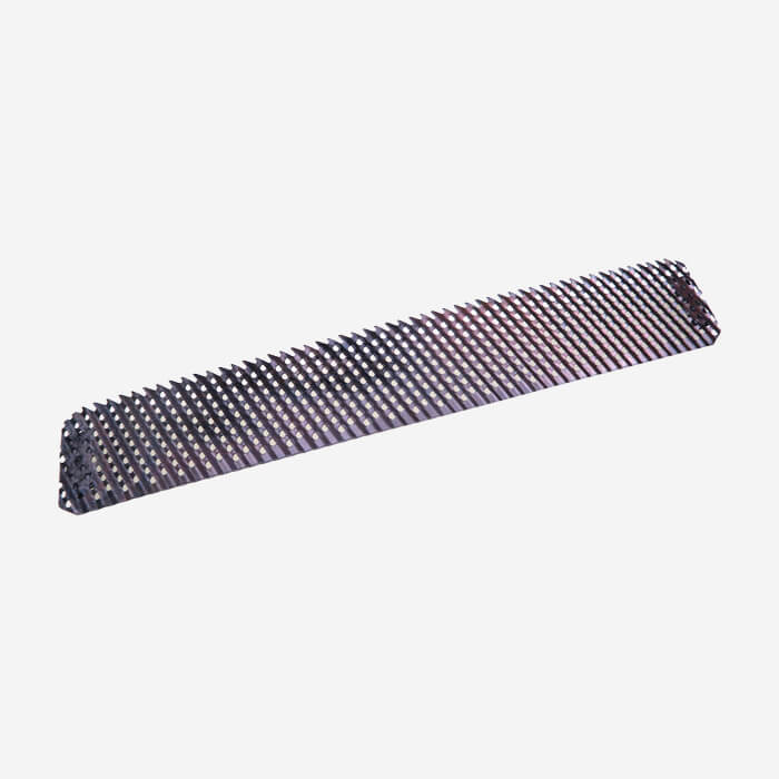 """Stainless steel 10"""" replacement blade for Surform, STANLEY"""