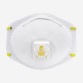 Masque de protection poussières 8511, 3M