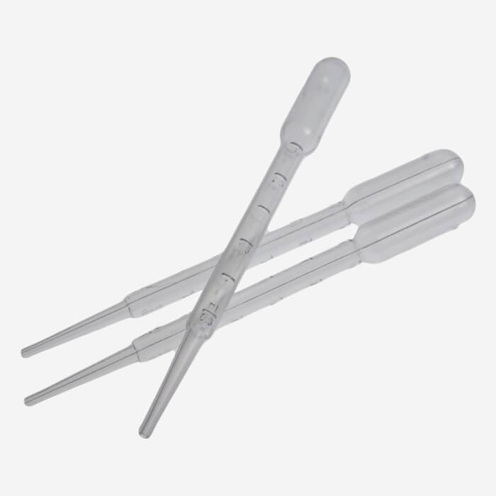 Pipettes de 3ml