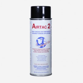 Spray of AIRTAC 2 glue (679ml)