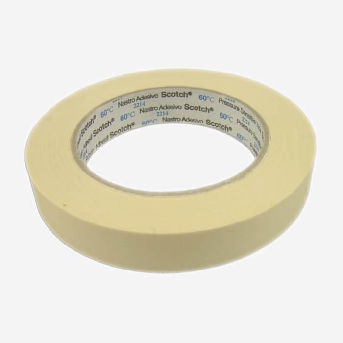 Ruban de masquage adhesif largeur 19mm rubans de for Ruban de masquage peinture