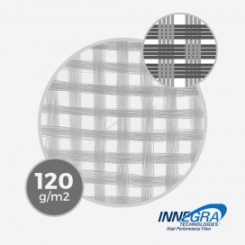Innegra 120gr/m² surfboard cloth