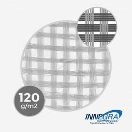 Tissu pour surfboard taffeta en Innegra 120gr/m², INNEGRA TECH