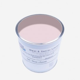 Pink tint pigment