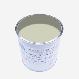 Pigment couleur Ivory