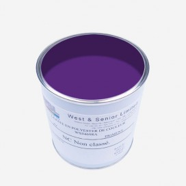 Purple tint pigment
