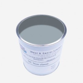 Pigment couleur Light Admiralty Grey