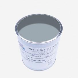 Pigmento color Light Admiralty Grey