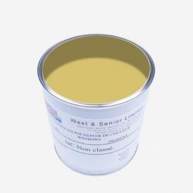 Cream tint pigment