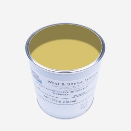 Pigment couleur Cream