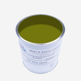 Pigmento color Palm Green