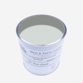 Ice Blue tint pigment