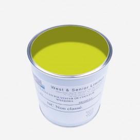 Citrus Green tint pigment