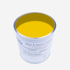 Pigment couleur Golden Yellow