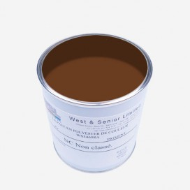 Oxtail tint pigment