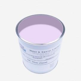 Wild Lilac tint pigment