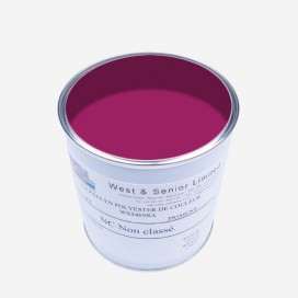 Pigmento color Rose Matador
