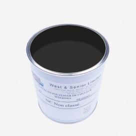 Pigmento color Negro