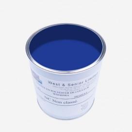Pigment couleur French Blue