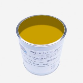 French Mustard tint pigment