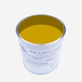 Pigmento color French Mustard