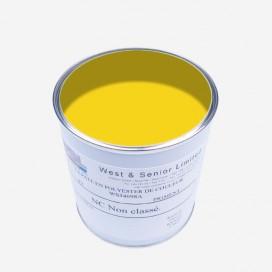 Pigment couleur Zinc Yellow
