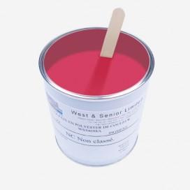 Pigmento translúcido color Magenta