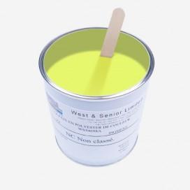 Pigment translucide lemon - 500 gr