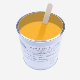Pigment translucide gold - 500 gr