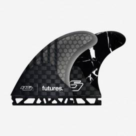 Dérives Thruster - HS1 Hayden Shapes GENERATION Series L, FUTURES.