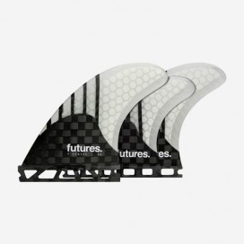 F6 GENERATION Series M 5 Fins Set