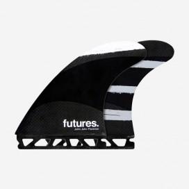 Dérives thruster - John John FLORENCE signature Range - Techflex - L, FUTURES.