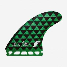 FPS Pancho Sullivan RTM HEX Black / Green design