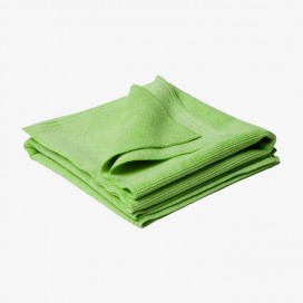 Microfiber towels (set of 2)