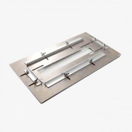 Jig Plate for Longboard Box