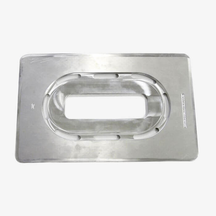 """Jig Plate for 3/4""""and 1/2"""" Futures boxes"""